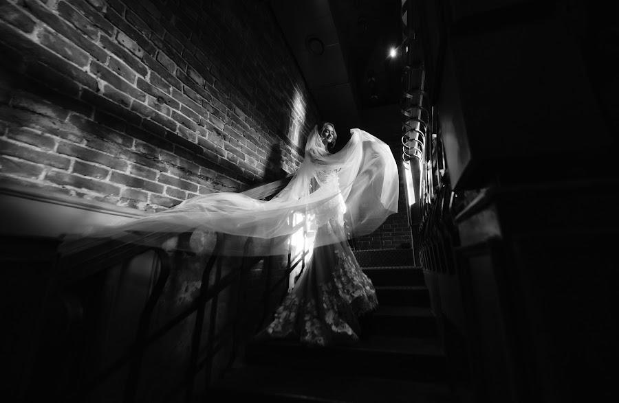 Свадебный фотограф Карина Клочкова (KarinaK). Фотография от 25.12.2017