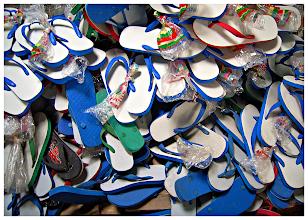 Photo: Flip Flops