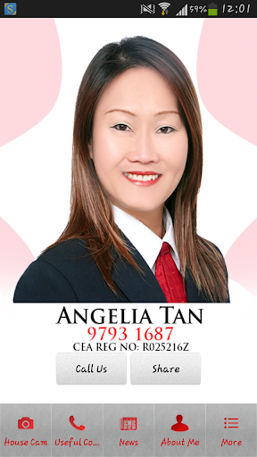 Angelia Tan