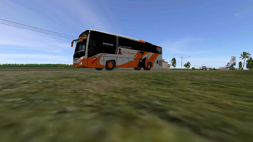 Livery BUSSID Update 2.4 screenshots 1