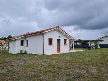 maison à Onesse-et-Laharie (40)