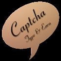 Captcha Type n Earn icon