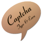 Captcha Type n Earn