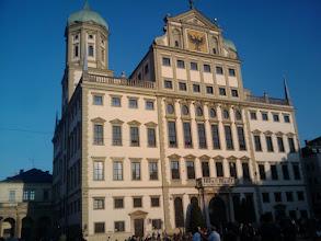 Photo: Rathaus