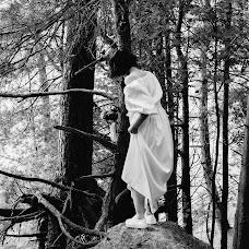 Wedding photographer Ilya Lyubimov (Lubimov). Photo of 30.08.2016