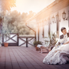 Wedding photographer Evgeniy Lanin (LaninE). Photo of 31.07.2015