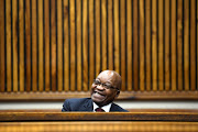 The retirement benefits for Jacob Zuma include an annual salary of R2.9-million.