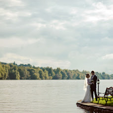 Wedding photographer Anna Dubovskaya (inmemories). Photo of 03.10.2014