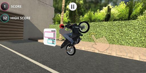 SouzaSim - Moped Edition 2.0.4 screenshots 8