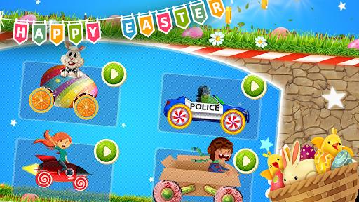 Easter Bunny Racing For Kids apkmind screenshots 1