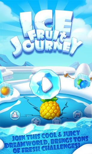 Ice Fruit Journey