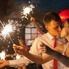 Wedding photographer Aleksandr Mavrin (Mavrin). Photo of 26.09.2017