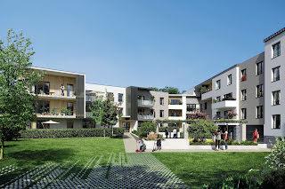 Appartement Ferney-Voltaire