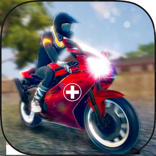 Dr Bike Driving : Motorbike Parking Games 2018