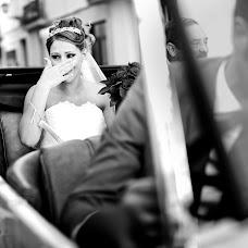 Wedding photographer Albert Pamies (albertpamies). Photo of 06.05.2017