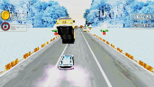 Car Racing 1980 1.0 screenshots 6