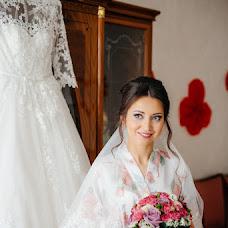Wedding photographer Vladimir Livarskiy (vladimir190887). Photo of 07.09.2015