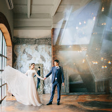 Wedding photographer Vera Olneva (VeraO). Photo of 30.07.2018