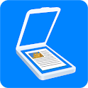 Camera Scanner - PDF Doc Scan icon
