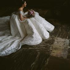 Wedding photographer Aleksandr Khalabuzar (A-Kh). Photo of 17.08.2017