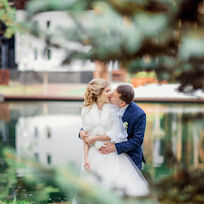 Wedding photographer Yaroslav Perec (PERETS). Photo of 24.07.2017
