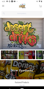 Download Desert Drinks and Exotics For PC Windows and Mac apk screenshot 1