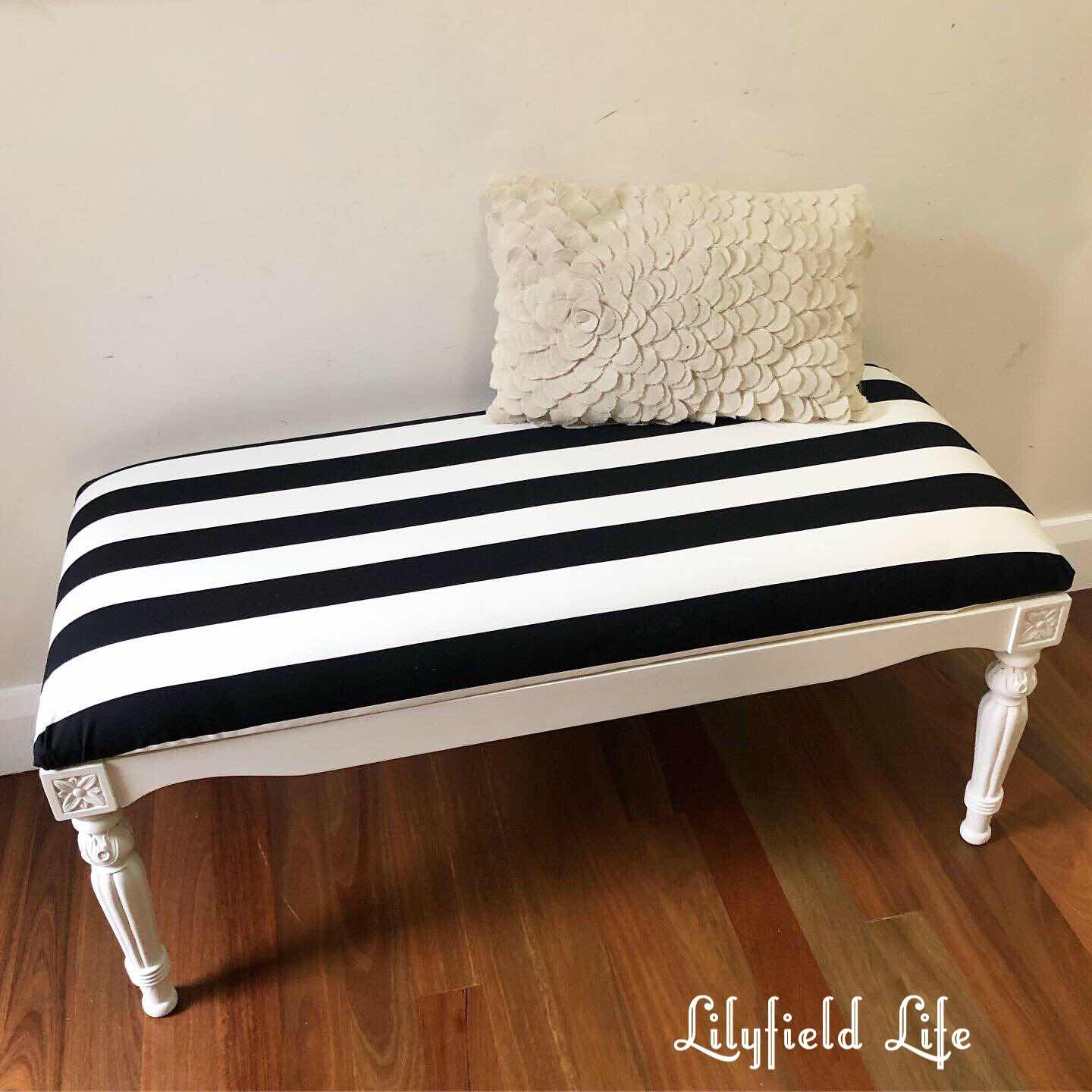 lilyfield life bench seat