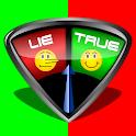 Lie Detector Face Test Prank icon