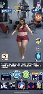 Idle Workout MOD (Free Shopping) 4