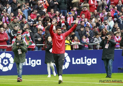 Carrasco passeur, Diego Costa buteur d'entrée : l'Atletico fait un grand pas vers la qualification