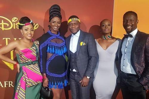 Mzansi shouts 'Siya Vuma!' to Busiswa & Moonchild's spice on