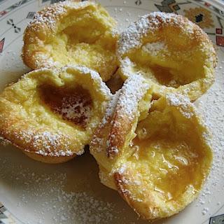Baby Dutch Baby Pancakes