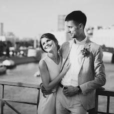 Wedding photographer Elena Zayceva (Zaychikovna). Photo of 05.12.2016