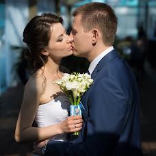Wedding photographer Vladimir Leush (VladimirLeush). Photo of 23.03.2017