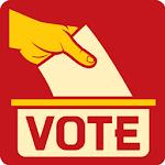 India Voters list 2018 Icon