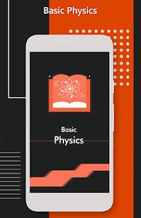 Learn basic Physics - náhled