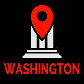 Washington Travel Guide & Map Offline