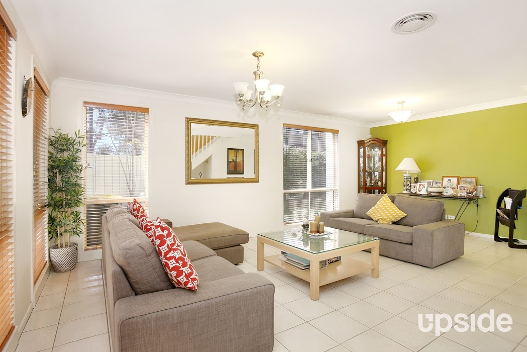 Main photo of property at 35 Aberdour Avenue, Rouse Hill 2155