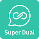Super Dual Apps - Multi accounts & App cloner APK