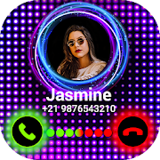 Color Phone Flash - Call Screen Theme