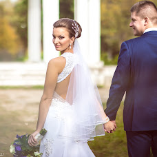 Wedding photographer Kirill Danilov (Danki). Photo of 18.04.2015