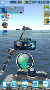 Monster Fishing 2018 Mod
