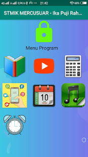 Download STMIK MERCUSUAR - Ika Puji Rahayu For PC Windows and Mac apk screenshot 2