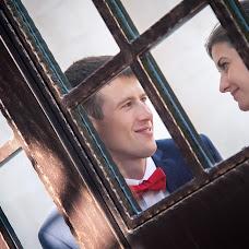 Wedding photographer Yuliya Zaichenko (Feliss). Photo of 07.11.2015