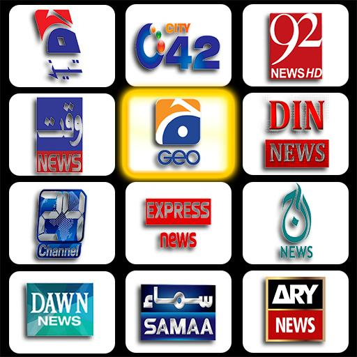 App Insights: Pakistani News: Live Tv Channels | Apptopia
