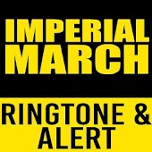 Imperial March Ringtone &Alert