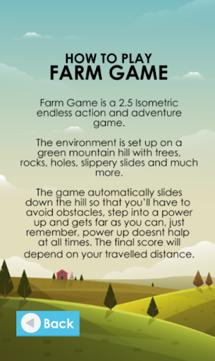 Farm Game screenshot 2