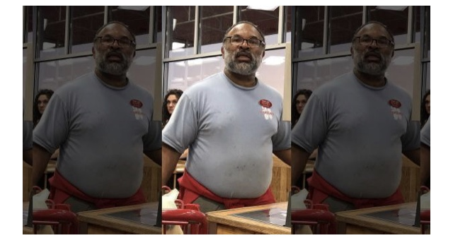 """Cosby Show Actor Geoffrey Owens' Response to Being Work Shamed. """"Every Job is Worthwhile & Valuable."""""""