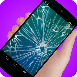 Prank Broken Screen 2 for PC and MAC
