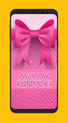 Download Ayollar Kundaligi- Go'zallik Pishiriqlar o'zbekcha